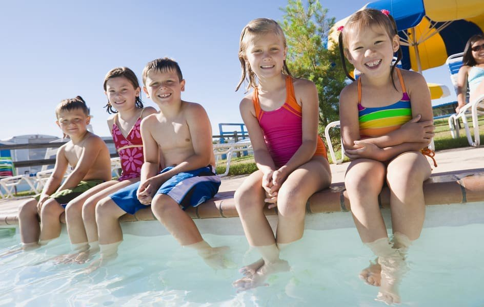 Large families offer Magic Natura Animal, Waterpark Resort Benidorm